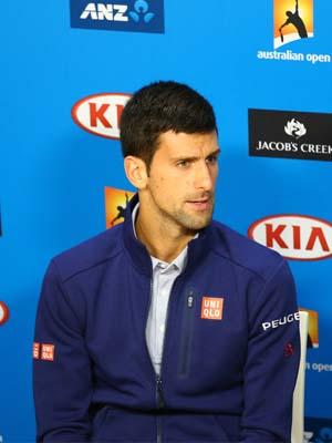 Novak Djokovic Endorsements Interests Charity Work